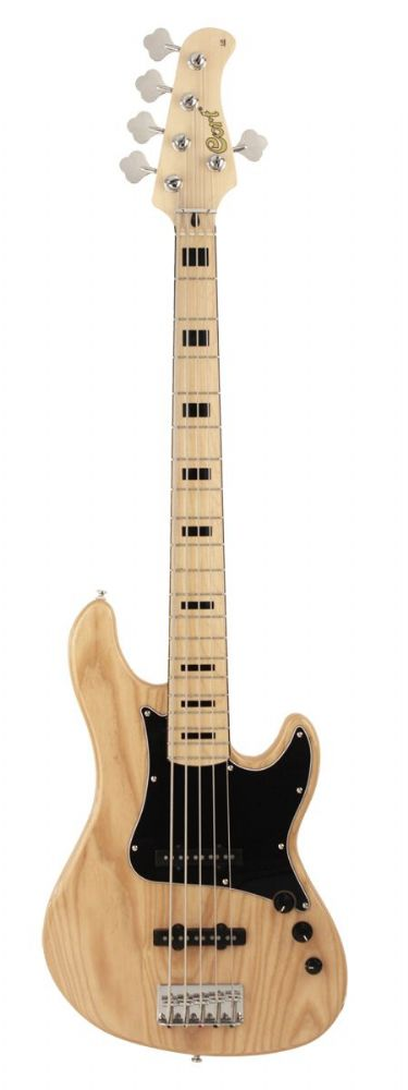 Cort Bass GB55 JJ Natural